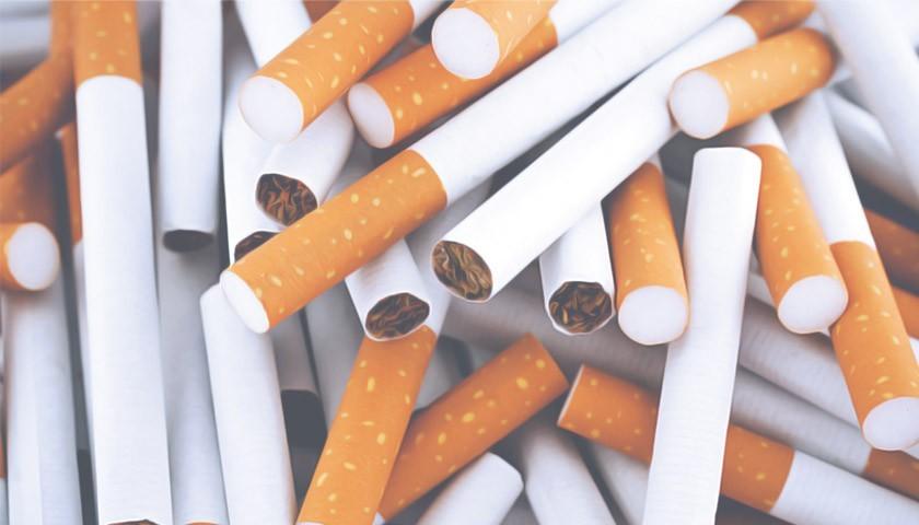 табачные изделия наценка
