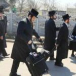 Правительство Израиля призвало паломников воздержаться от посещения Умани